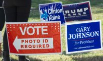 US Election 2016: Live Election Results, Polls, Numbers, Exit Polls