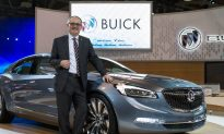 Buick: An Iconic Brand That Made Changes – and Thrived