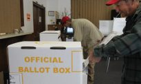 Dead City Treasurer Wins Re-election in California Race