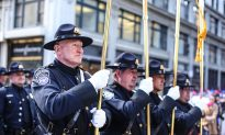 Veterans Celebrated in Upbeat New York Parade
