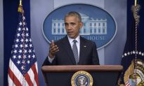 Obama Says Democrats Need to Regroup and 'Show Up Everywhere'