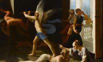 Guido Cagnacci's Eccentric 'Repentant Magdalene'