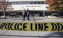 Utah Locker Room Stabbing Leaves 5 Injured, School Stunned