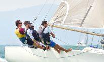 Sportsboat National Championships 2016