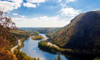 Hiking the Rugged Appalachian Trail