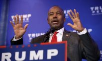 Ben Carson Responds to Reports Saying He Won't Serve in Trump Administration