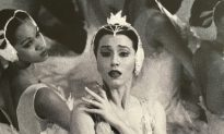 Ballerina Ashley Tuttle: Classics Reveal Our Essential Humanity