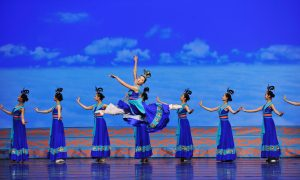 The Truth About Classical Chinese Dance