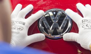 US Senators Urge Volkswagen to End Delay in Tennessee Union Vote