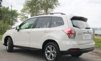 The 2017 Subaru Forester 2.5i Limited is Worth a Look