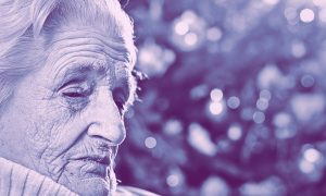 Beating the Holiday Blues for Seniors