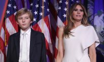 Report: Melania Trump Threatening to Sue Over False Autism Video