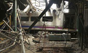 After Train Crash, Transit Regulators Targeting Sleep Apnea