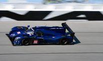Bill Kent Gallery: IMSA WSC November Test at Daytona