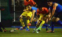 Sri Lanka's Goal Scoring Prowess Arresting