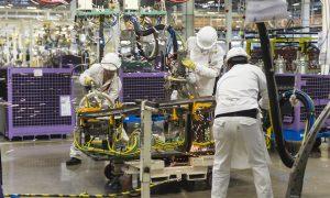 How Trump Will Reshape America's Auto Industry