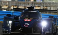 IMSA Kicks Off 2017 WSC Season With Daytona Test