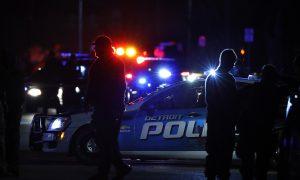 Police Say Detroit Officer Shooting Wasn't an Ambush