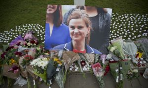 Neo-Nazi Killer Jailed for Life for Slaying Lawmaker Jo Cox