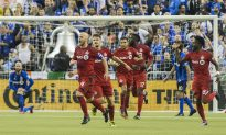 Toronto FC Down Montreal Impact in Extra Time Thriller, Reach MLS Cup