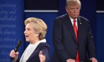 Report: Trump Administration will Pressure Foreign Governments to Probe Clinton Foundation