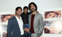 'Lion' Film Based on Harrowing Real-Life Story of Lost Indian Boy