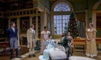 Theater Review: 'Miss Bennet: Christmas at Pemberley'