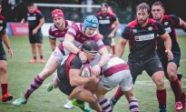 Scottish Tame Tigers, as Kowloon Inflict Defeat on Valley