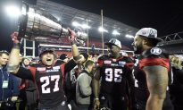 Ottawa Redblacks Stun Calgary Stampeders, End 40-year Grey Cup Drought