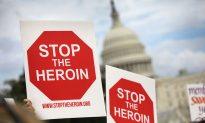 Study: Heroin Use, Addiction up Sharply Among US Whites