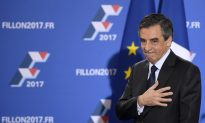 With France's François Fillon, Is Europe Handing Over the Keys to Russia?
