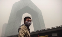 China's Smog Has Traces of Antibiotic-Resistant Bacteria (Video)