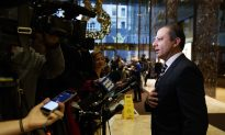 Trump Asks Bharara to Stay as a US Attorney