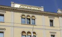 How Shady Italian Banking Led to Drama for Savers, Economy