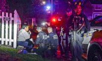 'A Clear Shot' – Police Kill Suspect, Rescue Children