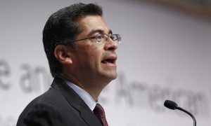 Rep Xavier Becerra Nominated for California Attorney General