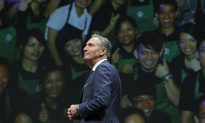 Former Starbucks CEO Says He Won't Run for President as an Independent