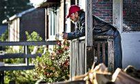 Fixing America's Unemployment Crisis