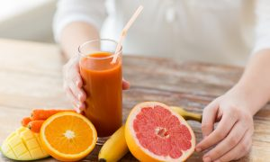 Juicing: Tips for Cleansing and Keeping Weight Off