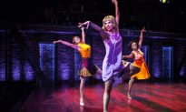 Theater Review: 'Sweet Charity'
