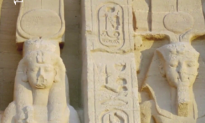 Experts Finally Identify Ancient Knees as Queen Nefertari's (Video)
