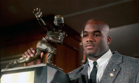 Gun and Note Found Near Rashaan Salaam's Body; Mother Believes Suicide Was Cause of Death