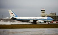 Q&A: A Look at Trump's Call to Cancel New Air Force One