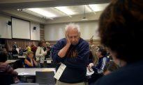 Florida Recount Update: Voters File Long-Shot Lawsuit