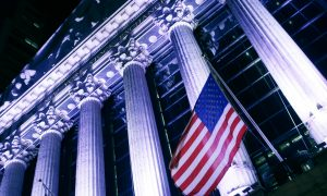 Is the Stock Market Telling Us That Trump Will Win?