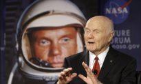 Gene Cernan, Last Astronaut to Walk on the Moon, Dies at 82