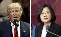 Was Trump's Taiwan Call a Shrewd Test?