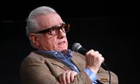 In 'Silence,' Renowned Director Martin Scorsese Explores Freedom of Belief