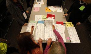 Election Recount Update for Michigan, Pennsylvania, Nevada, Wisconsin