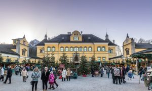 Silent Night: Christmas in Austria